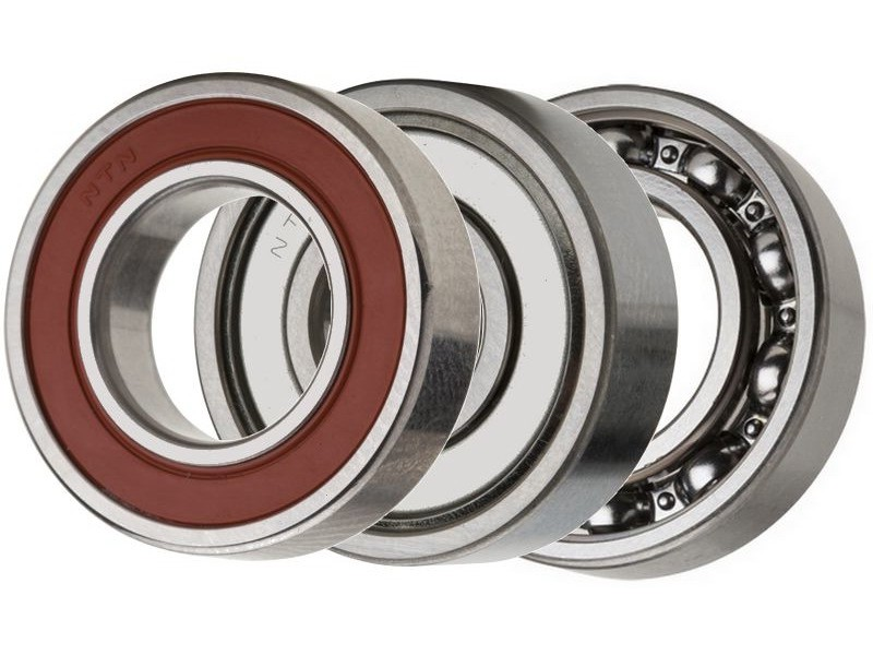 6803zz 6803 2RS Ball Bearing and 17*26*5mm Bearing for Power Plate Machine