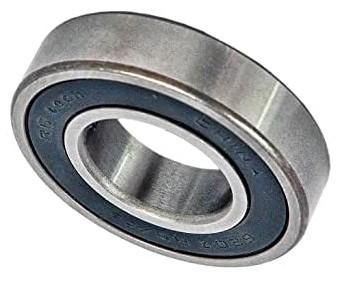High precision bearings 6207-C3 ball bearing cixi