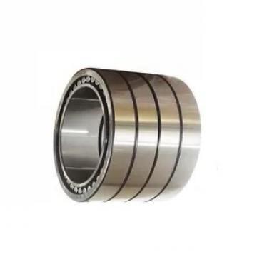 Deep Groove Ball Bearing 6310, 6311, 6312 Black Rubber/Shield Seal Brass/Nylon/Steel Cage