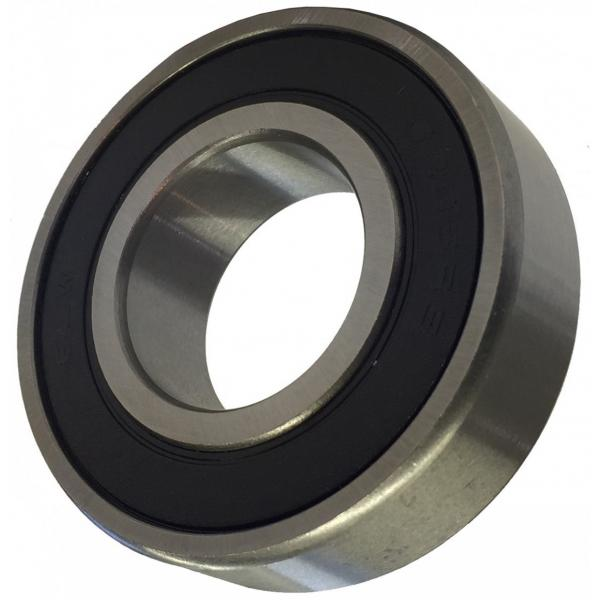 6000, 6001, 6002, 6003, 6004, 6005 Series Motorcycle Part Ball Bearing #1 image