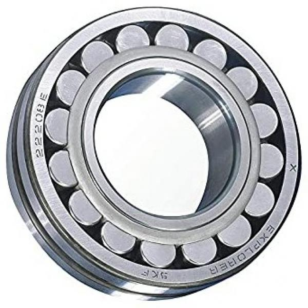 Spherical roller bearing 22222EK/C3 roller bearing 22222 110x200x53 double row 22222 E K CA CC MB E cage #1 image