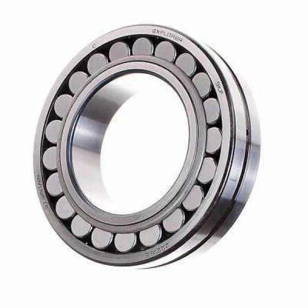 Self-Aligning Roller Bearing/Spherical Roller Bearings 22216 Cc/Cck/Ca/Cak/E/MB Cage #1 image