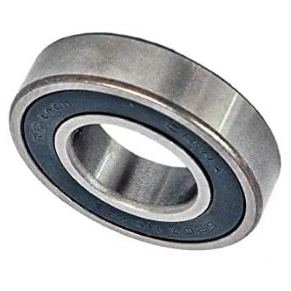 High precision bearings 6207-C3 ball bearing cixi #1 image