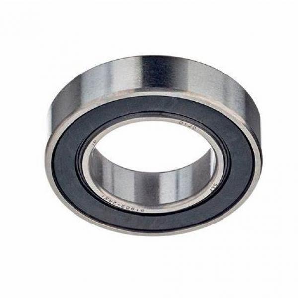 high quality 30x52x15 deep groove wheel ball bearing 6190 2rs #1 image