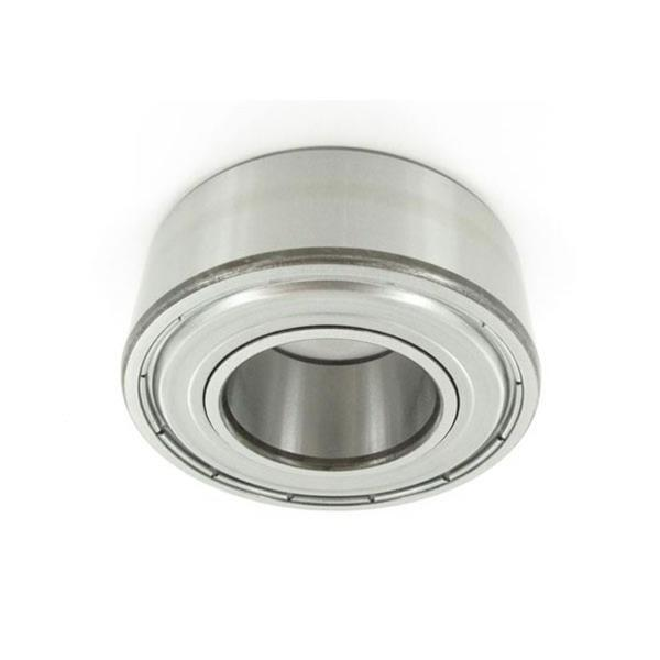 Deep Groove Ball Bearing Distributor of NSK SKF Timken NTN Koyo 3204 3205 3206 3207 3208 3209 3210 2RS #1 image