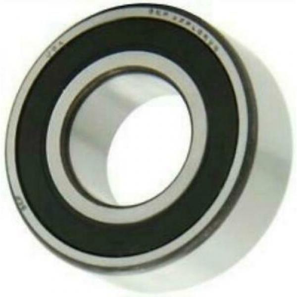 Double Row Angular Contact Ball Bearing 3208 3209 Zz 2RS #1 image
