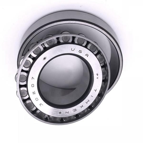 Koyo LM29749/LM29710 Tapered Roller Bearing #1 image