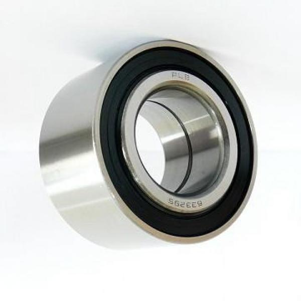 High Precision Auto Bearing NSK 32207 32208 32209 32210 Tapered Roller Bearing #1 image