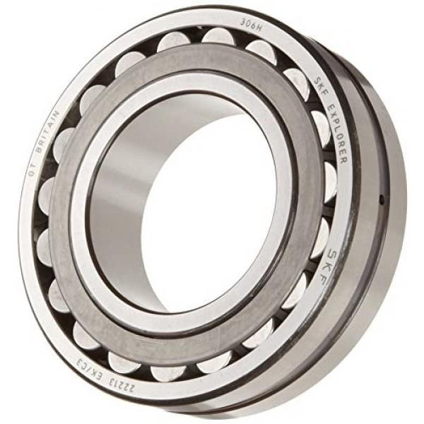 NSK NTN Spherical Roller Bearing 22205CA 22206ca 22207ca 22208ca/w33 22209E 22210E 22211E 22212E for excavator machine #1 image