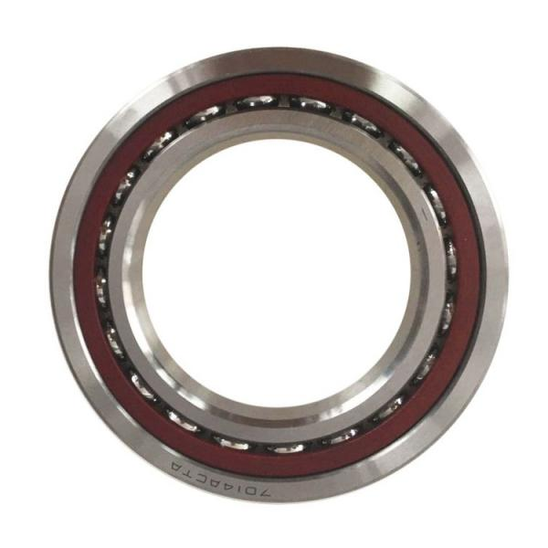 NSK bearings 726A 726C 726B Single row Angular contact ball bearing #1 image