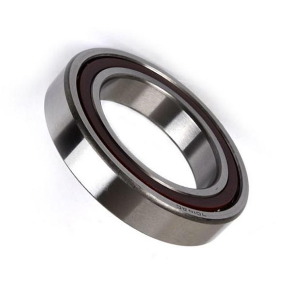 7019AC/P5 Good quality NSK bearing 7019AC/P5 NSK angular contact ball bearing 7019 #1 image