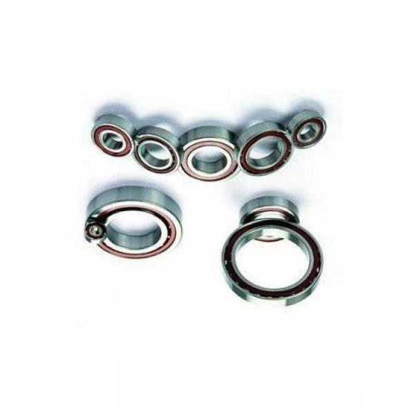 NSK ball screw support bearing 40TAC72C japan bearing #1 image