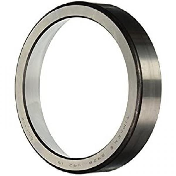 Original timken tapered roller bearings 30208 sealing machine bearings #1 image