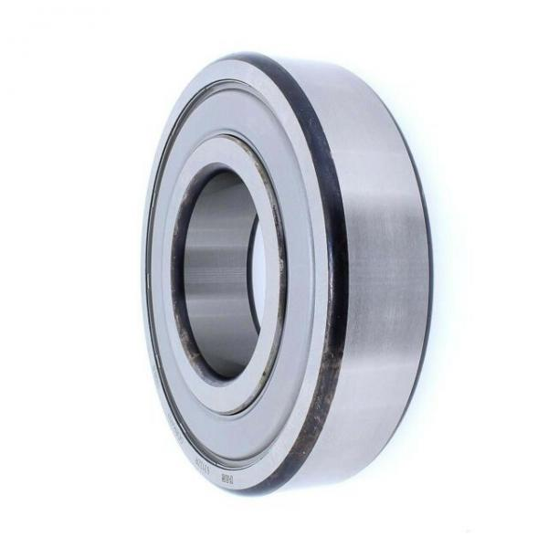 High Speed Deep Groove Ball Bearing with Low Noise for The Auto Car #1 image
