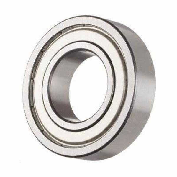 Deep groove ball bearing SKF 6202-2RS #1 image