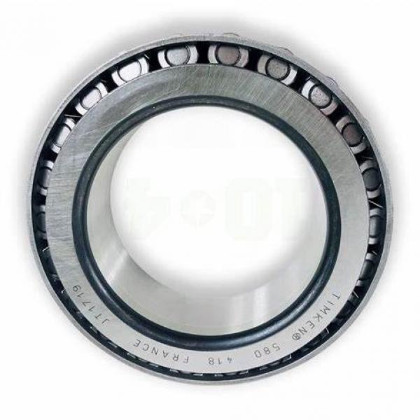 Timken Zwz Zkl Taper Roller Bearing 462 07098 L44649 L44643 780/772 7318 72212 7207 67048 6220 580/572 580 522 48286 45 X 72 15580 15578 15245 #1 image